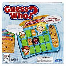 guess my age for kids guess who game toy kids play christmas gift board traditional kid ebay