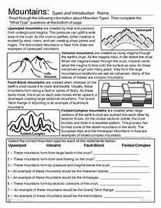 earth science geologic history worksheet 13315 geology geology 10 item activity pack worksheets by geo earth sciences