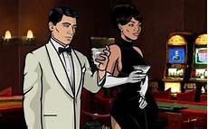 serie tv ée 80 archer is a sly witty for adults the