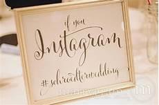 instagram hashtag custom wedding sign whimsical style in 2020 instagram wedding sign wedding