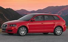 2006 Audi A3 Information And Photos Zomb Drive