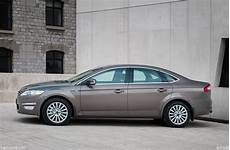 ford mondeo 3 4 portes restylage 2010 2014 photos
