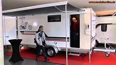sportcaravan ein wohnwagen und sportger 228 teanh 228 nger in