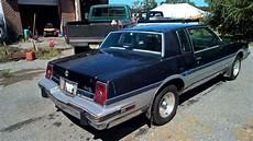 auto body repair training 1985 pontiac grand prix parental controls 1985 pontiac grand prix first car wash in 6 years gbodyforum 78 88 general motors a g