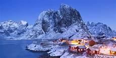 Winterurlaub Norwegen Ideen F 252 R Ein Paar Tage Im Schnee