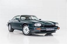 jaguar xjr s 6 0 v12 twr jaguar xjr s 6 0 v12 twr brooklands green classic