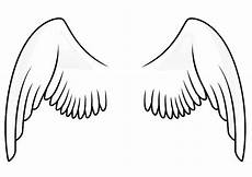 coloring page wings free printable coloring pages