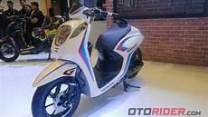 Harga Honda Genio Cafe Racer