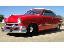 1951 Ford Victoria For Sale On ClassicCarscom  7 Available