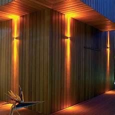 mauer beleuchtung led collingwood mc020 s up mini cube led wall light