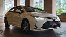 when will the 2020 toyota corolla be available 2020 toyota corolla altis 1 8 v hybrid specs prices