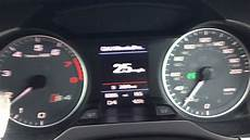 Audi S4 B8 With 7 Speed S Tronic Problem