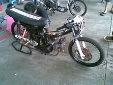 Modifikasi Legenda by Foto Modifikasi Motor Legenda 2 Modifikasi Yamah Nmax