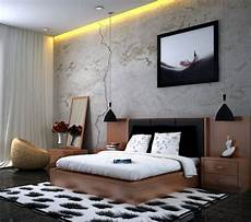 Schlafzimmer Braun Beige Modern - modern bedroom colors brown conveys luxury and comfort