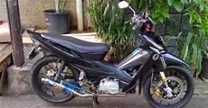 Modif Revo 100cc 2007 by Modifikasi Motor Revo 100cc Ulasan Otomotif
