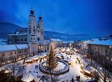 azienda soggiorno bressanone the most charming markets in trentino alto adige