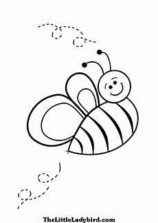 Bienen Comic Malvorlagen Malvorlagen Fur Kinder Ausmalbilder Biene Kostenlos