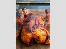 Smoked Paprika Roast Chicken Recipe   SimplyRecipes.com
