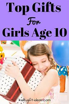 Gifts For Age 10