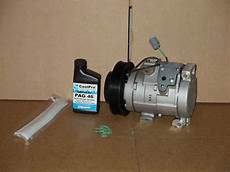automobile air conditioning repair 2007 honda odyssey electronic toll collection new ac compressor kit 2007 2005 honda odyssey 3 5 ebay