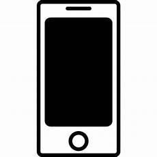sonori de telephone gratuit variante de t 233 l 233 phone de l 233 cran noir avec un contour de forme t 233 l 233 charger icons gratuitement