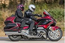Honda Goldwing 2018 - 2018 honda gold wing tour u s ride review rider