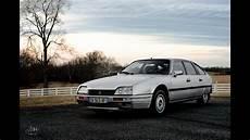 1987 Citro 235 N Cx 25 Trd Turbo 2