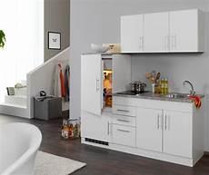 kühlschrank für miniküche singlek 252 che 180cm minik 252 che mit k 252 hlschrank mit sp 252 le