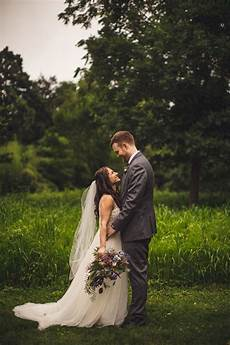 Fairytales Come To At This Whimsical Wedding