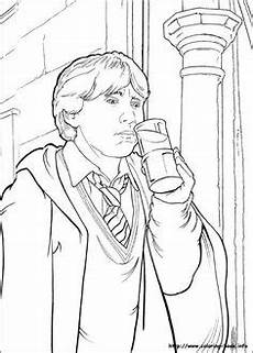 Harry Potter Malvorlagen Fanfiction Harry Potter Coloring Pages Hermione 1 Hp