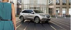 2016 acura mdx overview mcgrath acura of westmont