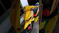 Soul Gt Modifikasi Ringan by Modifikasi Mio Soul Gt Ringan