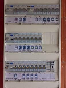 tableau electrique hager de electricien62
