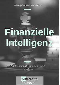 was bedeutet finanzielle intelligenz f 252 r mich hei 223 t das