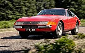 The Ferrari Daytona A Disappointment Well Have No Truck