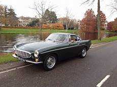 Volvo P1800 S Overdrive Coupe 1967 Catawiki