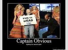 Captain Obvious   Picture   eBaum's World
