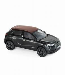 Ds 3 Crossback Quot La Premi 232 Re Quot 2019 Black Roof