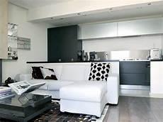 soggiorno con angolo cottura arredamento arredare un soggiorno con angolo cottura