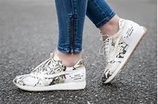 schuhe trend 2017 damen primabase sneaker sneakertrends schuhe mode und taschen
