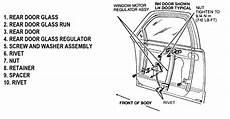 online service manuals 2002 mercury cougar spare parts catalogs 2002 mercury cougar driver door latch repair diagram 97 ford explorer door lock problems