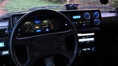 Custom Golf Mk Ii Interior Led Light