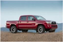 2020 Toyota Tacoma Diesel Trd Pro Redesign Price And