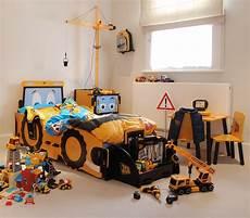 cuisine chambre enfant garcon avec lit coffres