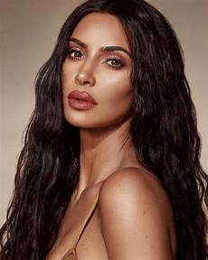 kim kardashian kkw beauty classic collection ad