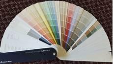 benjamin classic color fan deck hundreds of ben colors new 23906340506 ebay