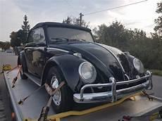 Vw Käfer 2017 - 1962 vw k 228 fer cabrio transvers e u