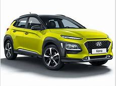 Hyundai Kona for sale   Price list in the Philippines May