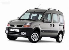 Renault Kangoo 4x4 Specs Photos 2006 2007 2008 2009