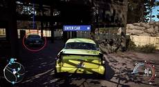 Need For Speed Payback Plymouth Barracuda Stillgelegte
